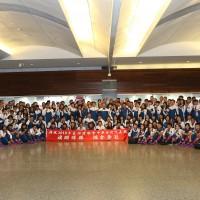 《亞運》台灣代表團今日上午抵達印尼雅加達
