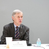 USrecall of Central American envoys intended to tilt scale in Taiwan's favor: Richard Bush