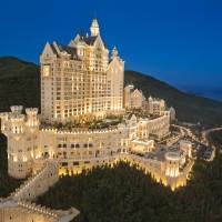 7間夢幻城堡住宿 預約你的七夕後浪漫旅程