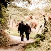 研究證實:長壽基因只傳女 卻不傳男?