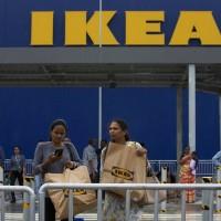 印度首家IKEA開幕現大批人潮 IKEA:拜託別再來了!