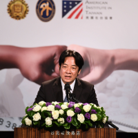 Premier Lai: US to assist Taiwan with domestic submarine program