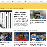BBC Sport corrects reference to athlete's nationality to Taiwan