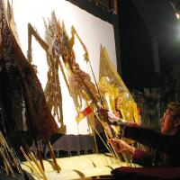 好戲上場囉!桃園市邀新住民於9月一同體驗印尼皮影戲文化