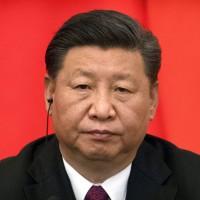 中國已經架設長中短程各式飛彈共2000枚(圖片來源:美聯社)