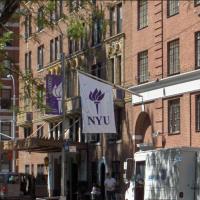 紐約大學(維基百科)