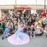 移工多元文化戲劇巡演 親子同賞認識東南亞