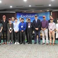 新南向7國記者團訪高市 共創合作契機