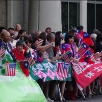 中國發台灣居民「居住證」 蔡總統:政治操作