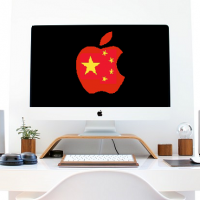 Apple under threat by Beijing, removes 25,000 apps from China store
