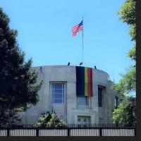 美駐土耳其使館遭暴徒槍擊 警方追查可疑車輛