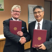 Taiwan university partners with UK advisory firm for specialist renewable energy training