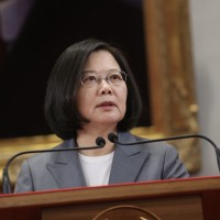 Losing 3 allies in 4 months, Taiwan President calls for solidarity to preserve national sovereignty