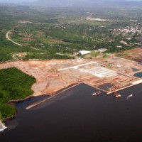 Port of La Union project.