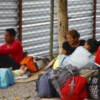 委內瑞拉通膨危機:大量移民湧入巴西衝突升