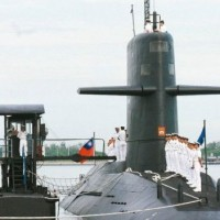 Experts from Japanese companies Mitsubishi, Kawasaki to join Taiwan submarine project