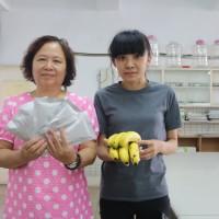 廢棄香蕉皮搖身一變成面膜 富含多酚兼具保濕與美白