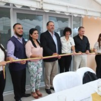 Grand Opening of the new Galapagos Biosecurity Lab