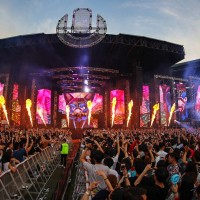 Ultra Music Festival to return to Taiwan in November