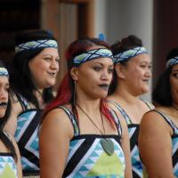 習近平無法撼動台灣國際地位!毛利人來台強調部落來自台灣
