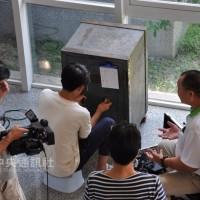百年保險櫃終於打開! 台北老鎖匠擊敗日本達人