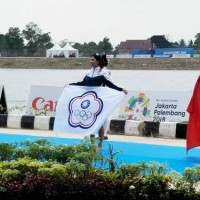 Asian Games: Taiwan bags 2 silvers in rowing, canoeing