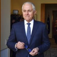 澳洲總理内外難題重重失民心 宣佈不參選執政黨黨魁