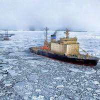 格陵蘭北部「最後一塊冰層」 受暖化影響現裂縫