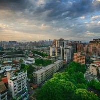Hsinchu County has highest level of young adult home ownership in Taiwan