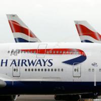 歐洲兩大航空公司 9月底起停飛伊朗