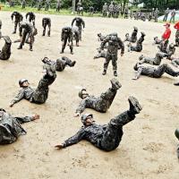 良心拒服兵役者怎麽辦?南韓國防部:三年監獄替代役