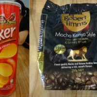 Banned levels of arylamide found in potato chips, coffee in northern Taiwan
