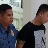 Taiwanese man arrested in Philippines for carrying firearms and illegal drugs
