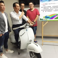 Taiwan's EPA, 2-stroke scooter enthusiasts reach emissions agreement