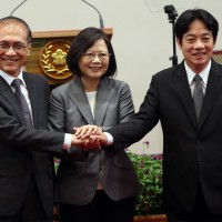 Ex. Premier Lin Chuan may be tapped as Taiwan envoy to APEC Summit
