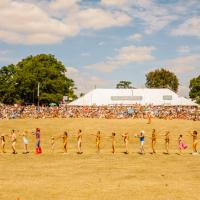 英國牛津郊區避暑!Wilderness Festival 音樂祭邀搖滾天團Bastile演出