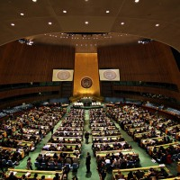 Taiwan renews push for United Nations participation