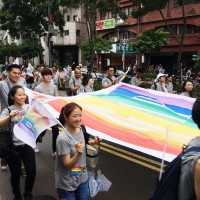 Taiwanese groups call for 70,000 signatures to enact same-sex marriage referendum