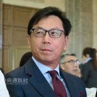 蔡明忠請辭富邦金副董事長 金管會回應:「尊重且歡迎」