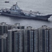 Taiwan should train for an attack on China's aircraft carrier: retired US admiral