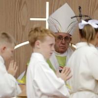 教宗包庇性侵醜聞 大主教維加諾:下台!