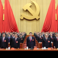 Chinese Communist party rolls out stricter regulations to prevent 'damaging party unity'