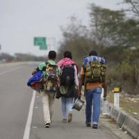 委内瑞拉經濟崩潰民衆逃國外 一個台北市的人口蒸發