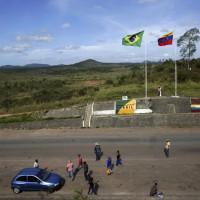 中南美洲各國簽署「基多宣言」 承諾接納委内瑞拉難民