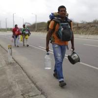 委内瑞拉經濟崩盤民衆苦 超過5成醫師逃國外