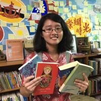 燦爛時光:東南亞主題書店 提供新住民「家」的感覺