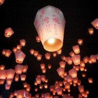 Second leg of 2018 Pingxi Sky Lantern Festival in New Taipei to take place on Mid-Autumn Festival