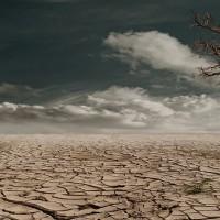 伊朗西部現巨洞 乾旱無雨土地大面積塌陷
