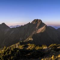 Taiwan's Yushan National Park showcased in two award-winning films