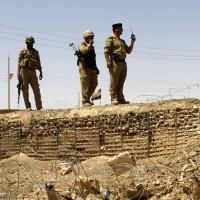 伊拉克發生自殺炸彈攻擊 「伊斯蘭國」承認犯行